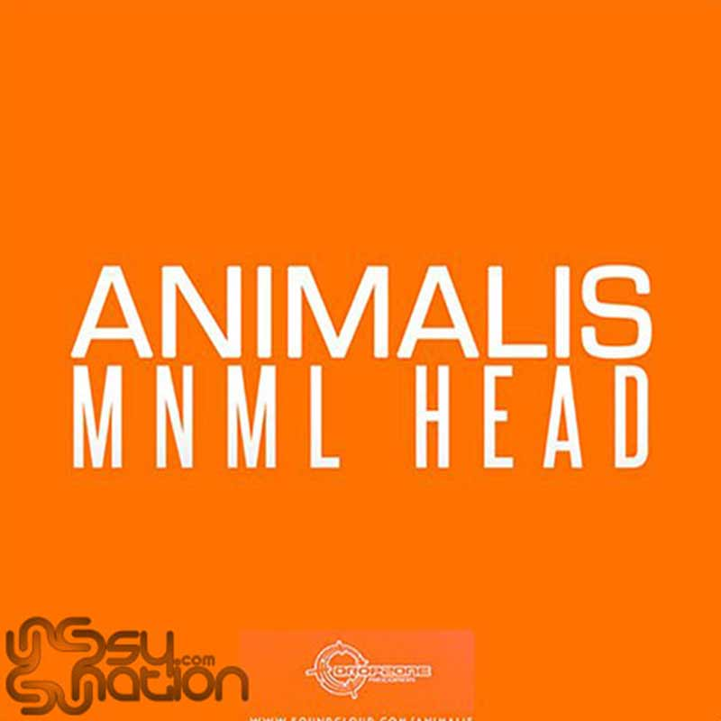 Animalis - MNML Head