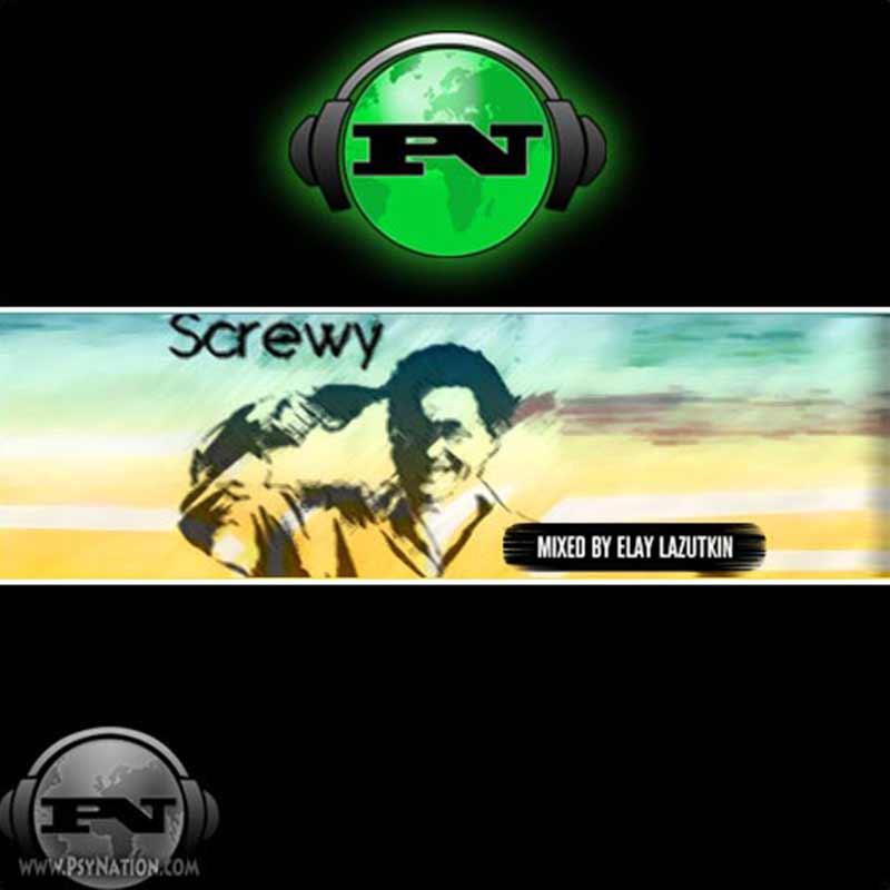 Elay Lazutkin - Screwy (Set)