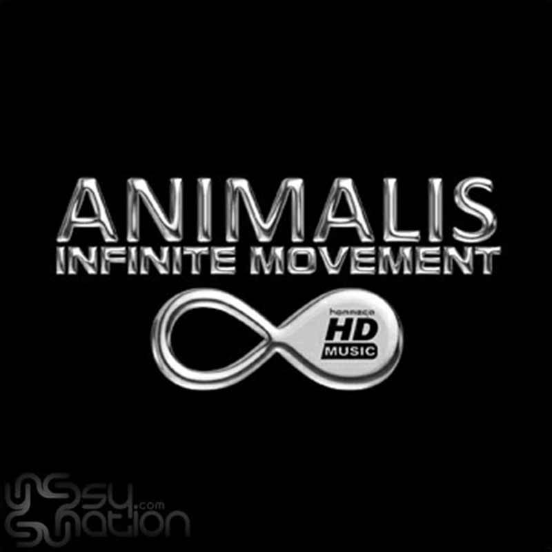 Animalis - Infinite Movement