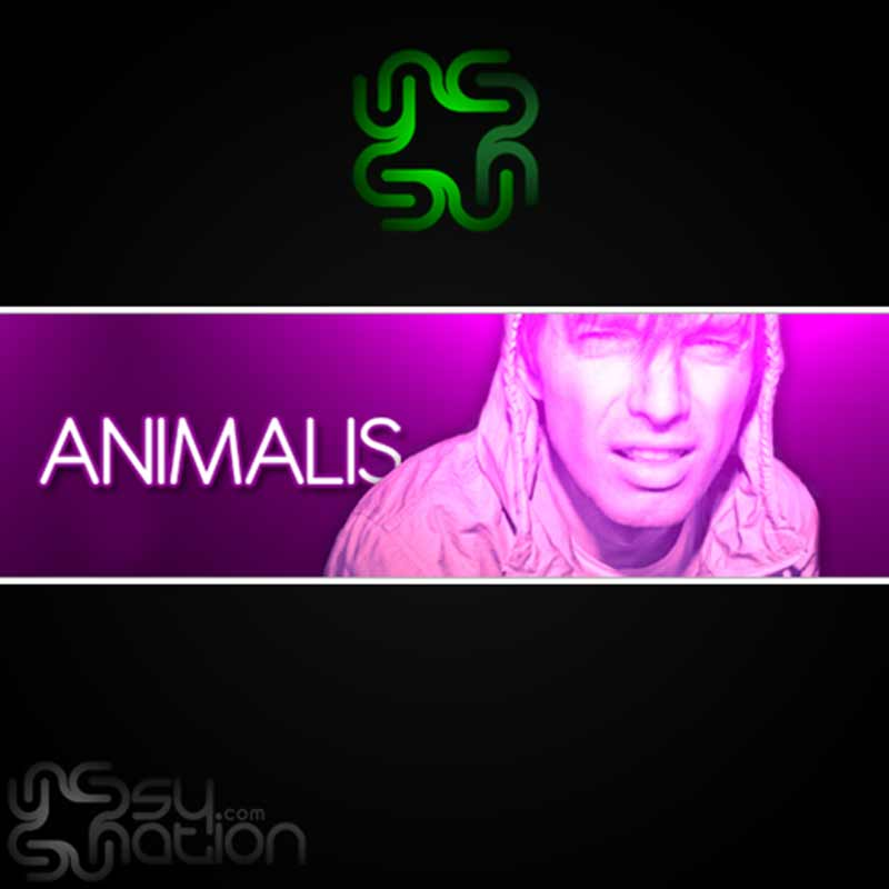 Animalis - Promo Mix 2011 (Set)