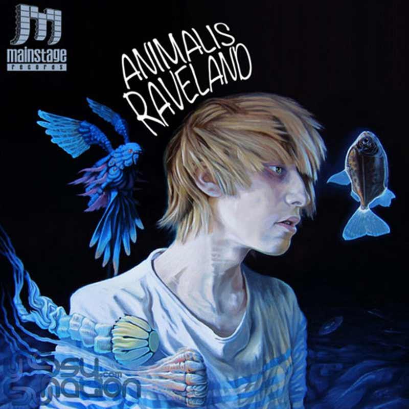 Animalis – Raveland