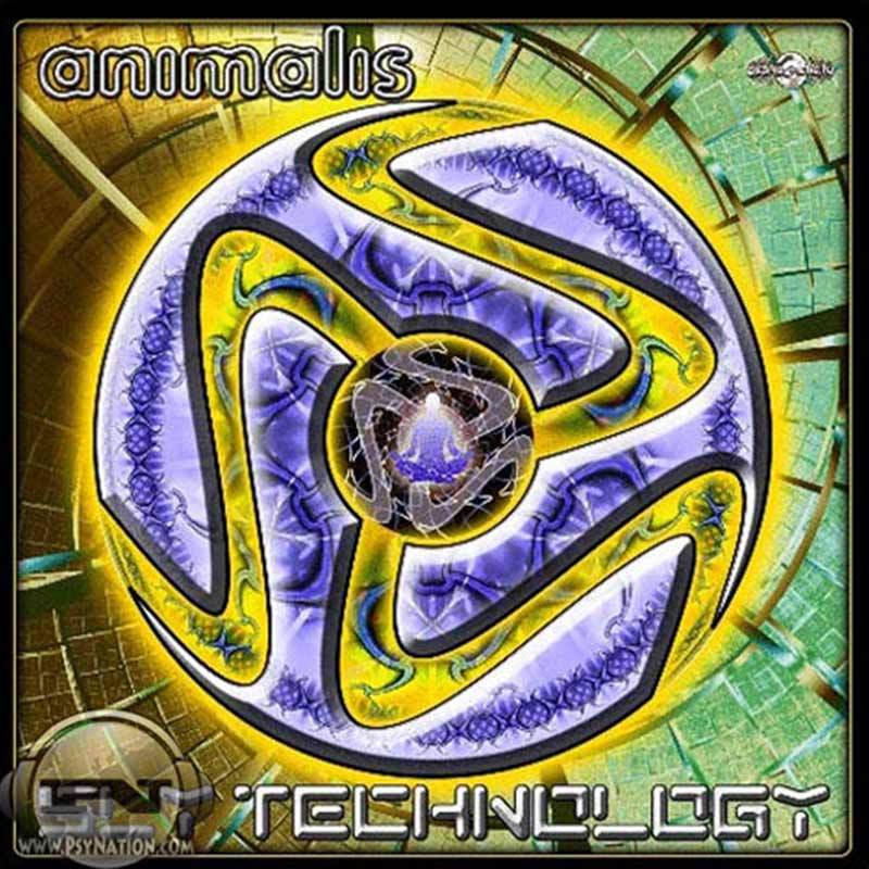 Animalis - Sly Technology