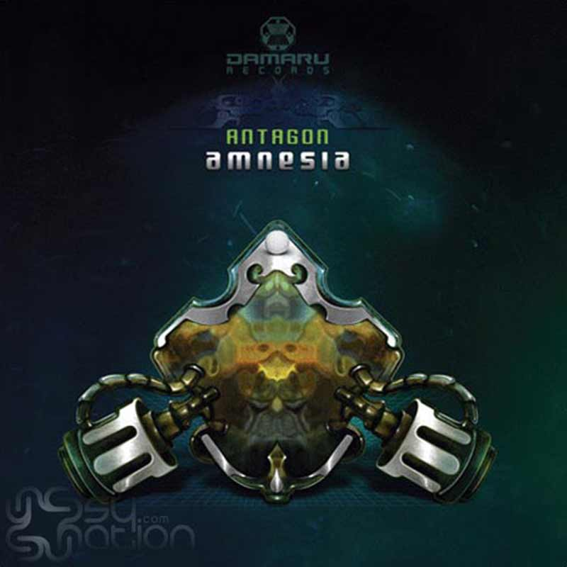 Antagon - Amnesia