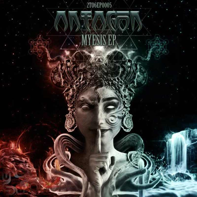 Antagon - Myesis EP