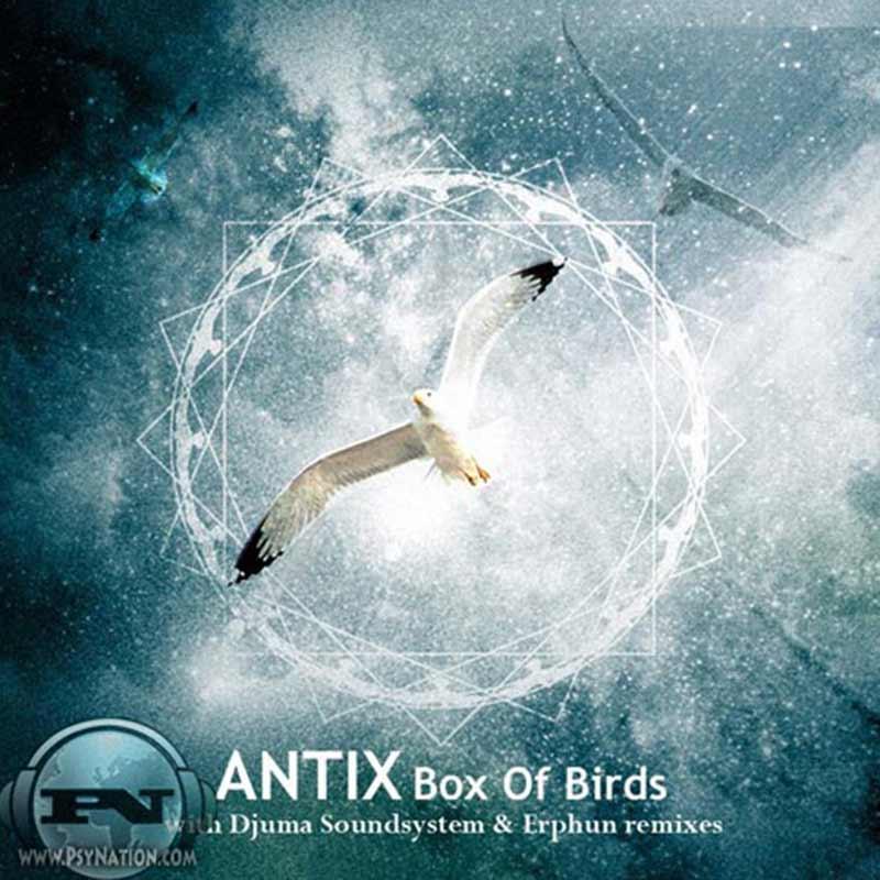 Antix - Box Of Birds