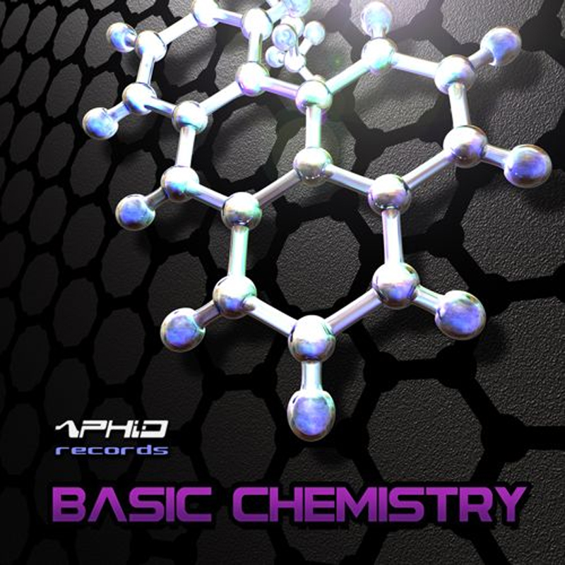 Aphid Moon - Basic Chemistry
