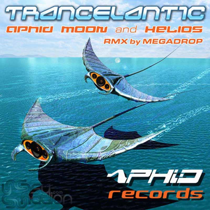 Aphid Moon & Helios - Trancelantic