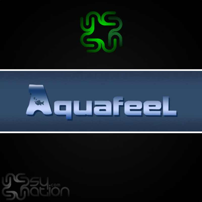Aquafeel - Introducing Summer (Set)