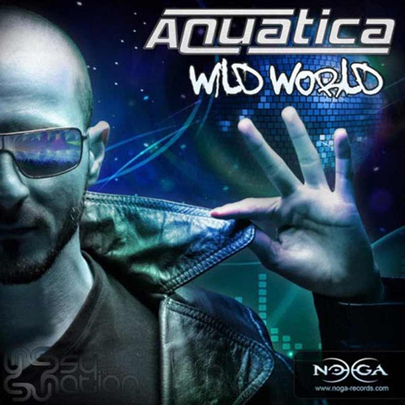 Aquatica - Wild World