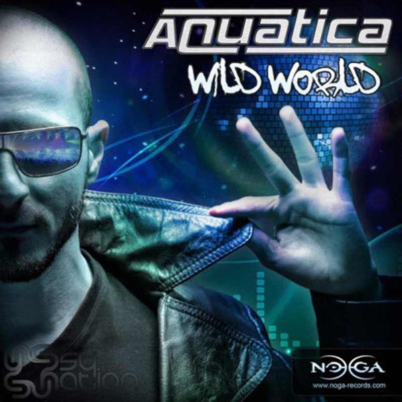 Aquatica - Wild World