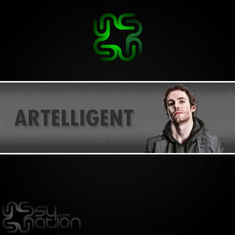 Artelligent - May Tech Mix (Set)