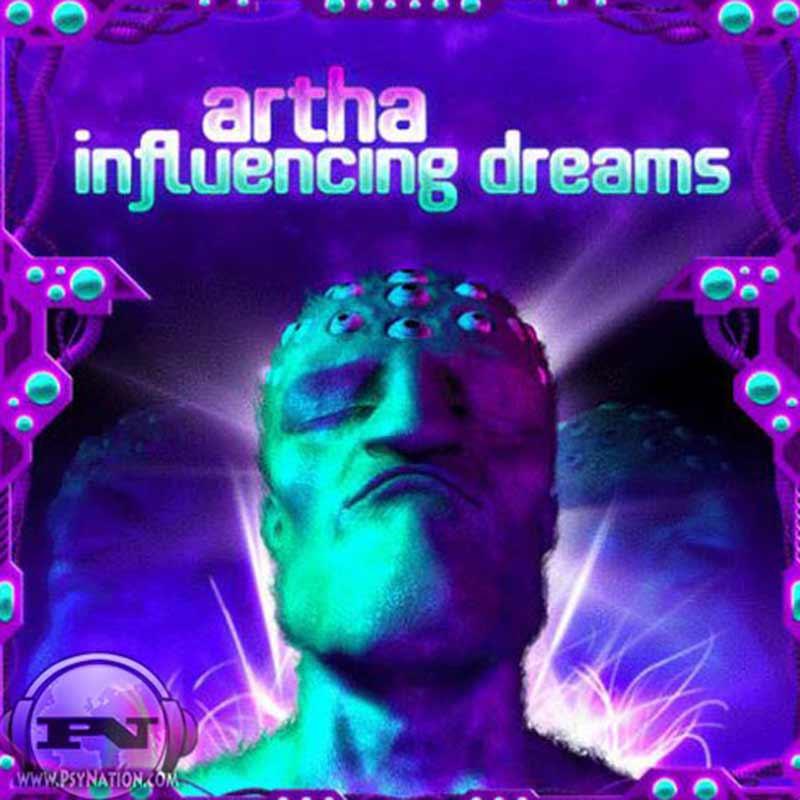 Artha - Influencing Dreams