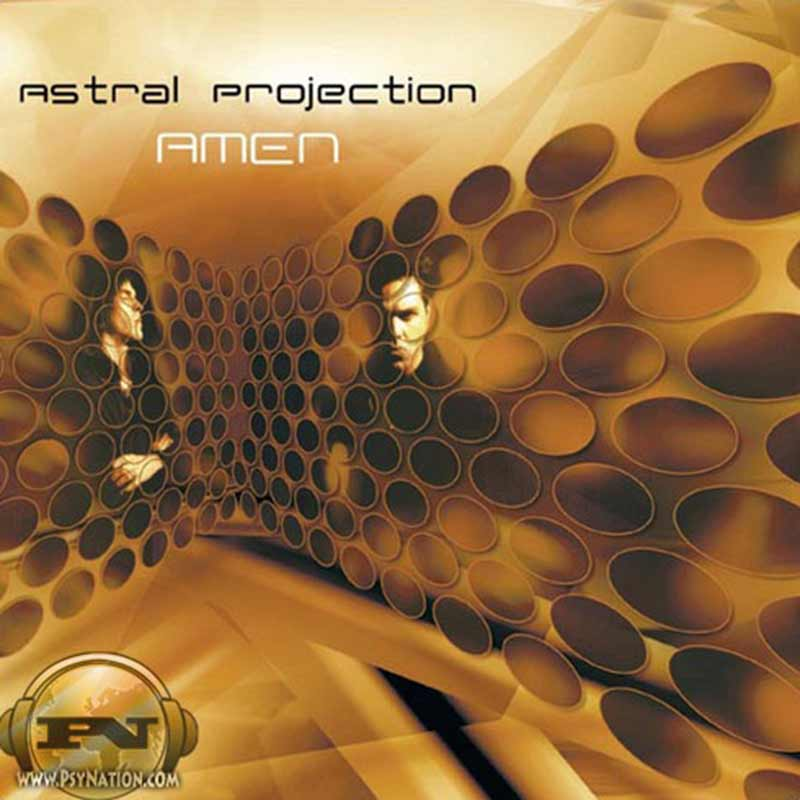 Astral Projection - Amem