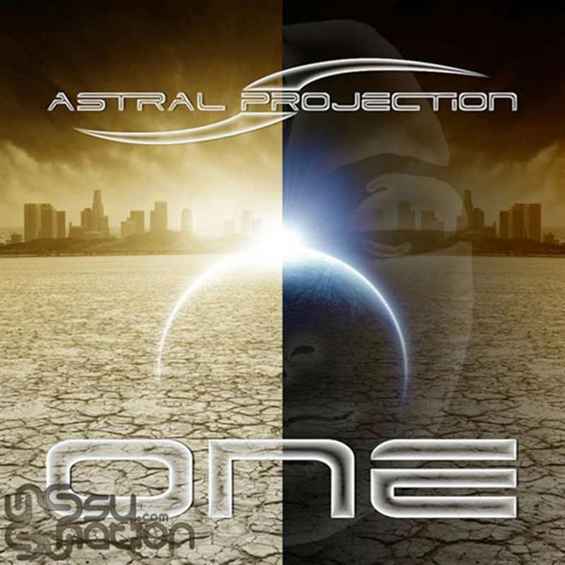Astral Projection – One