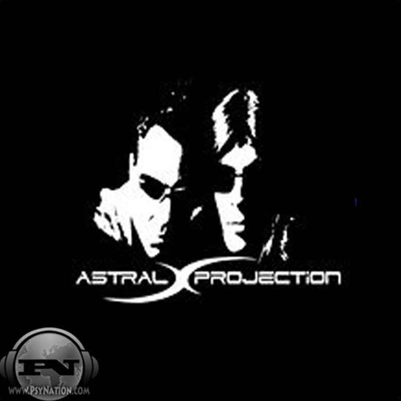 Astral Projection - The Prophecy EP