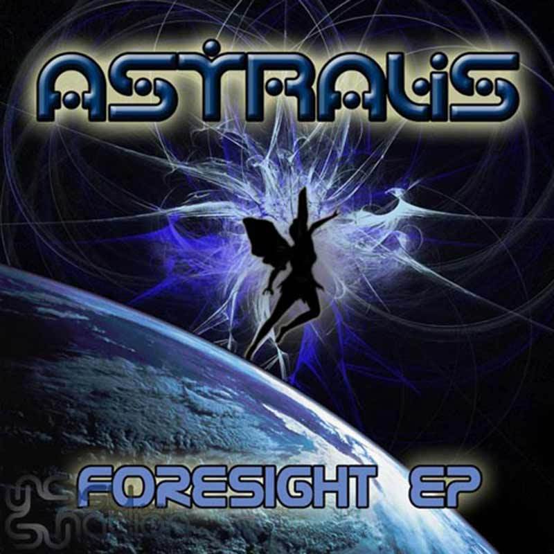 Astralis - Foresight EP