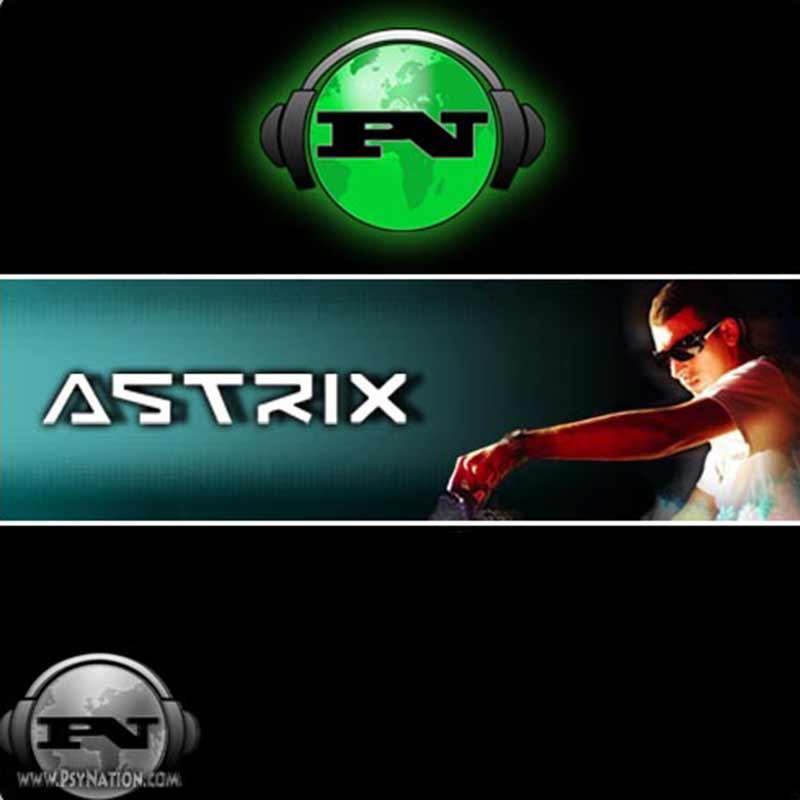 Astrix – Trance For Nations 003 (Set)