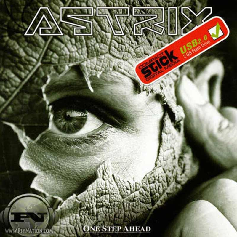 Astrix – One Step Ahead (2008)
