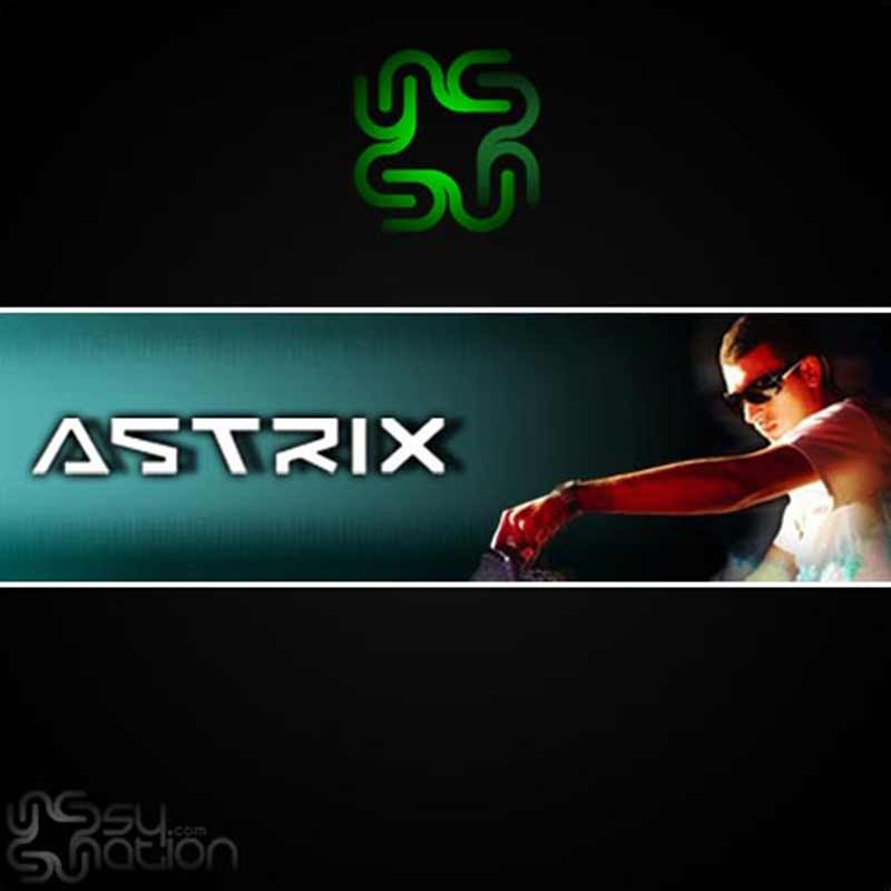 V.A. - Nu-Clear Visions Of Israel (Compiled by Astrix)