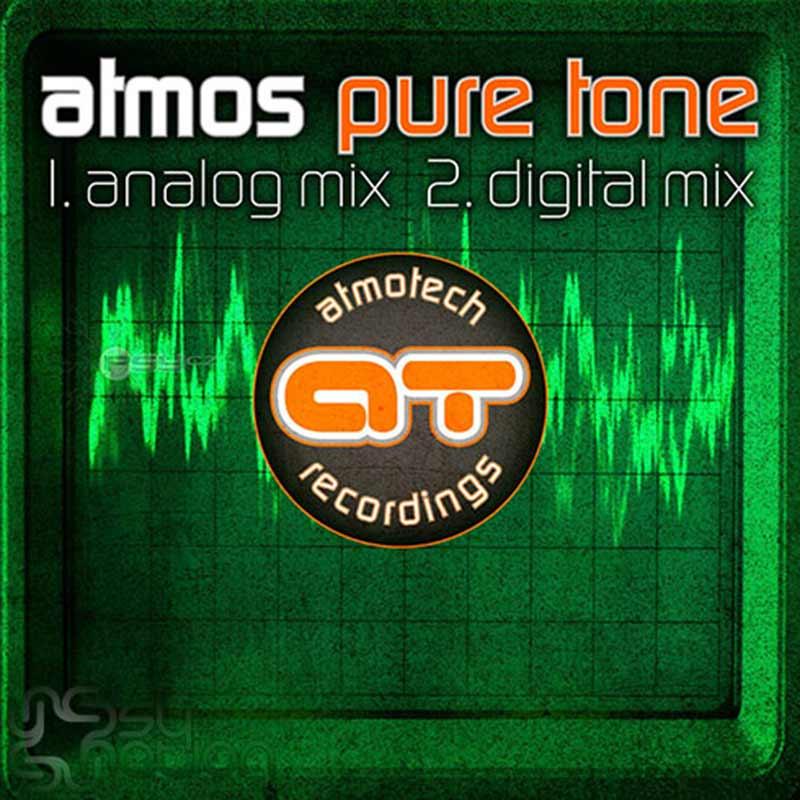 Atmos - Pure Tone