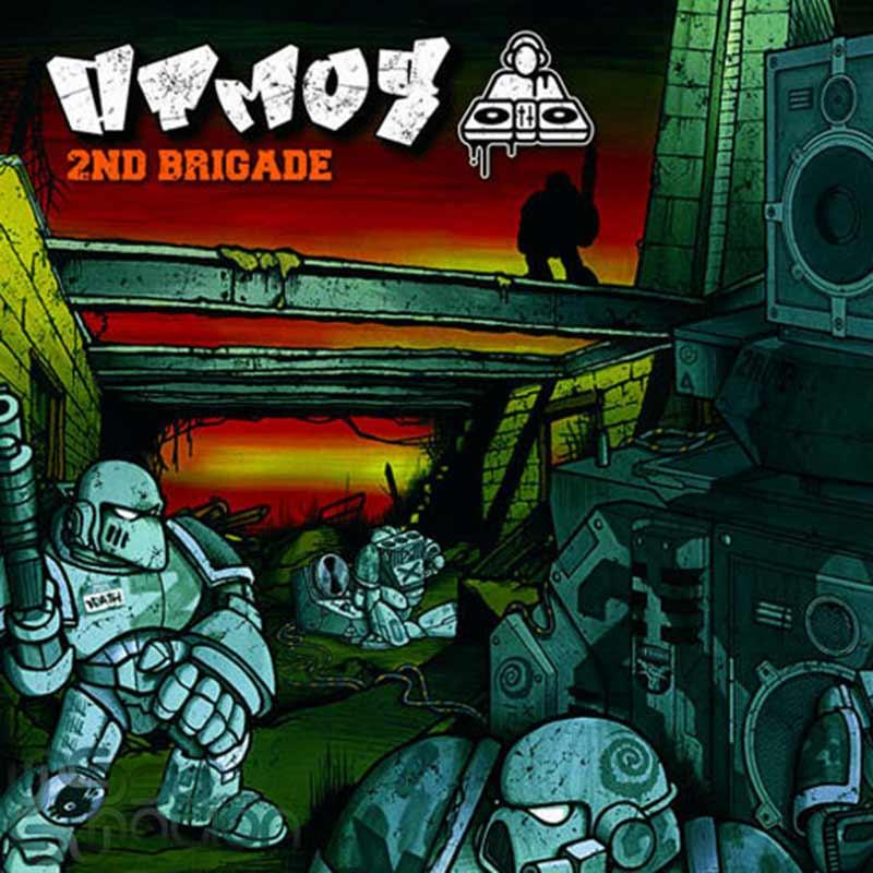 Atmos - 2nd Brigade