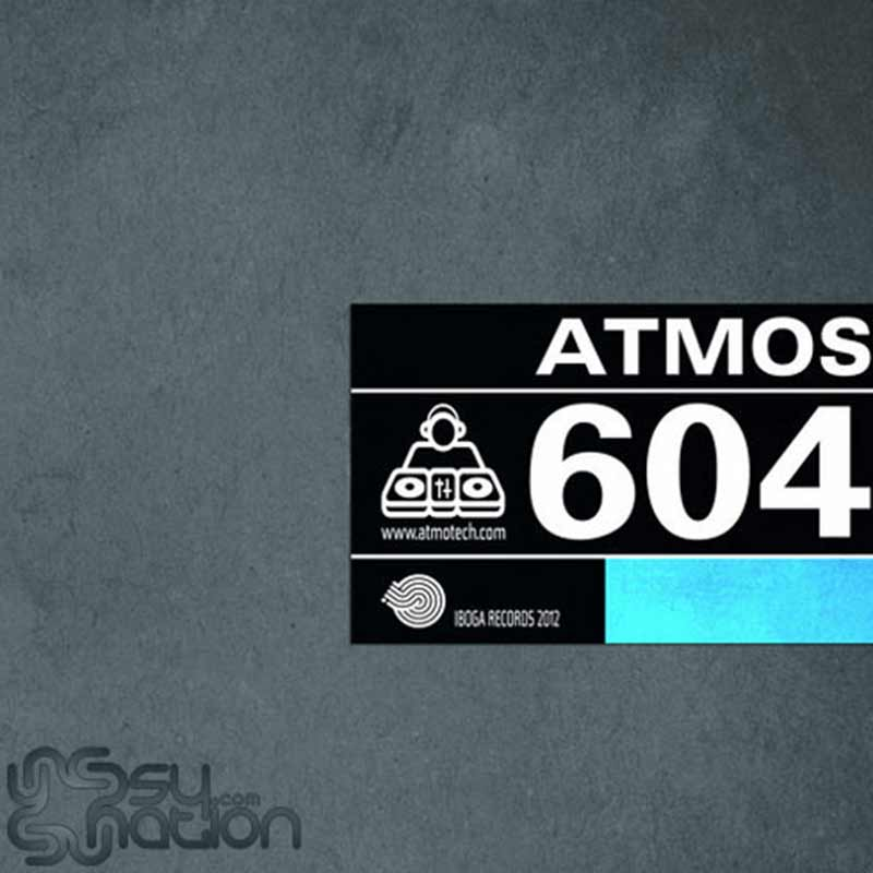 Atmos - 604