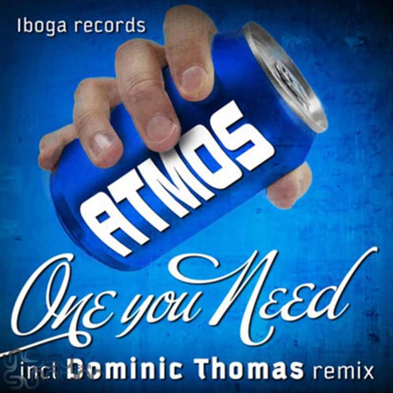 Atmos - One You Need