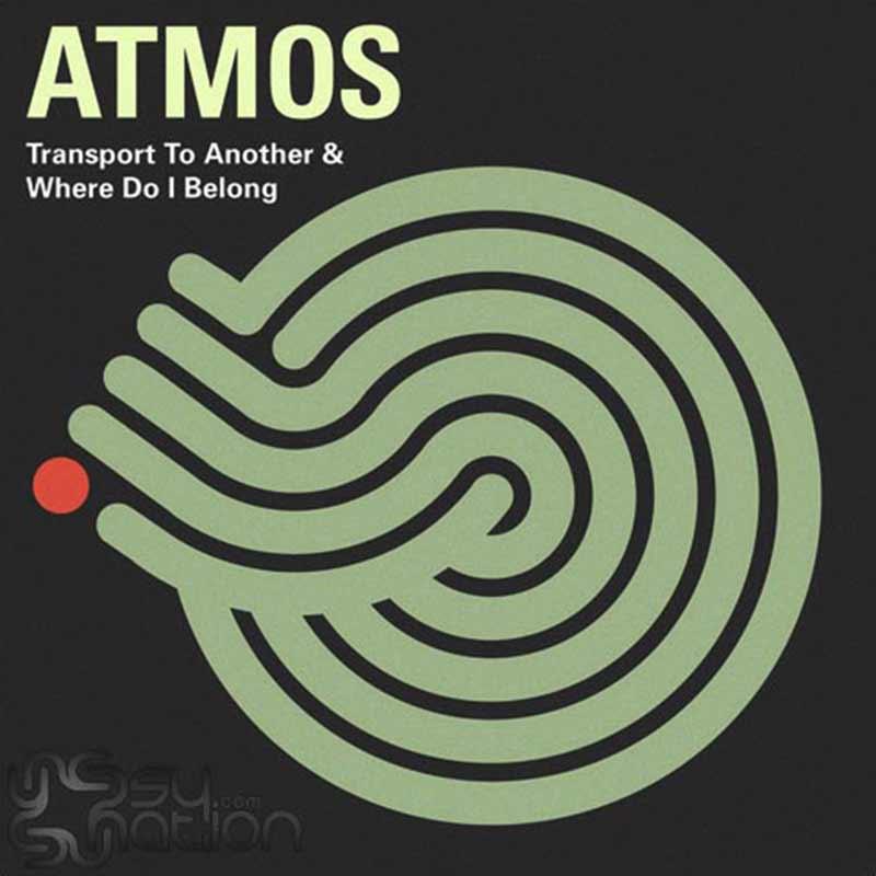 Atmos - Where Do I Belong