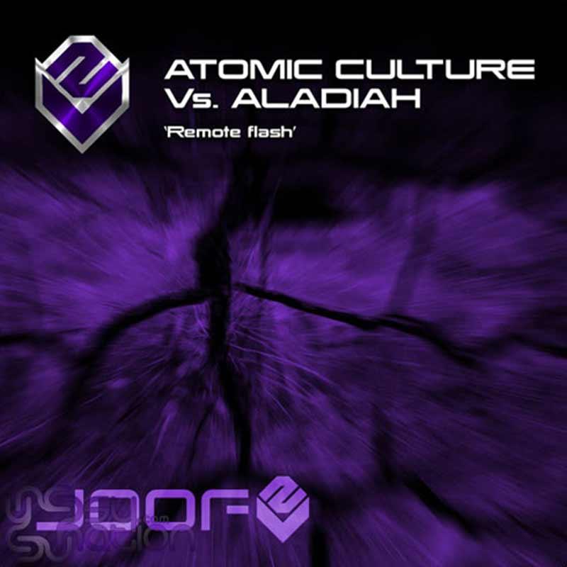 Atomic Culture & Aladiah - Remote Flash