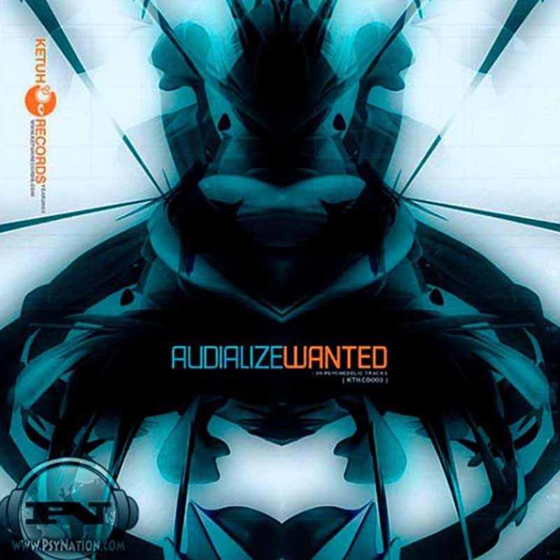 Audialize - Wanted