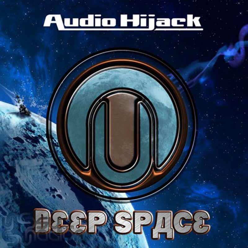 Audio Hijack - Deep Space