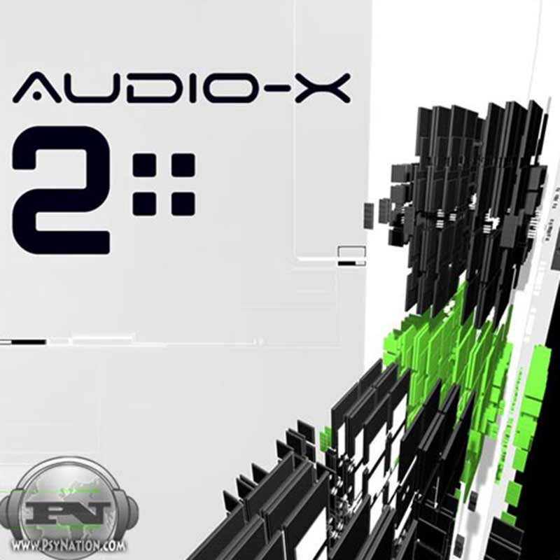 Audio-X - N 02