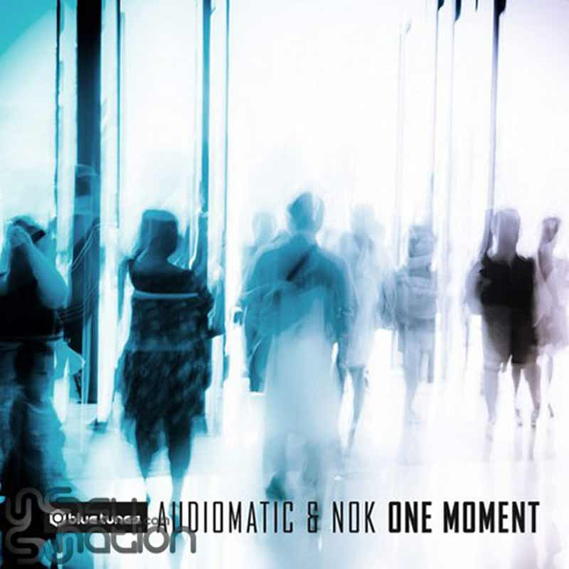 Audiomatic & NOK - One Moment
