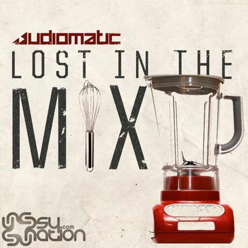 Audiomatic - Lost In The Mix