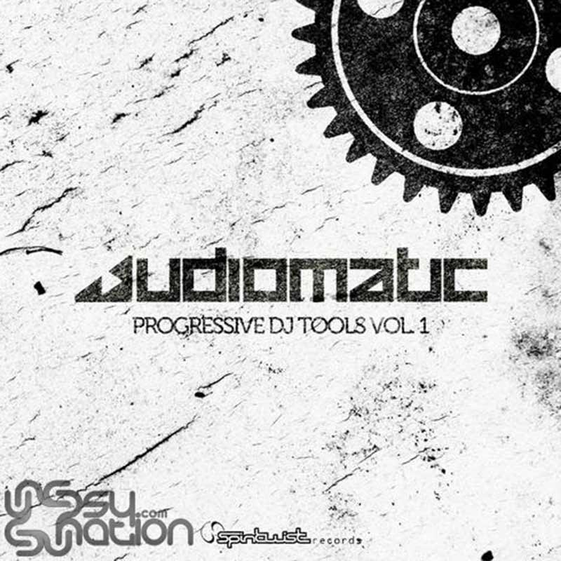 V.A. - Progressive DJ Tools Vol. 1