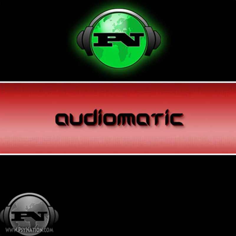 Audiomatic - Winter 2009 (Set)