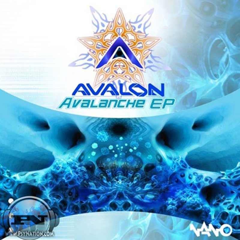 Avalon - Avalanche EP