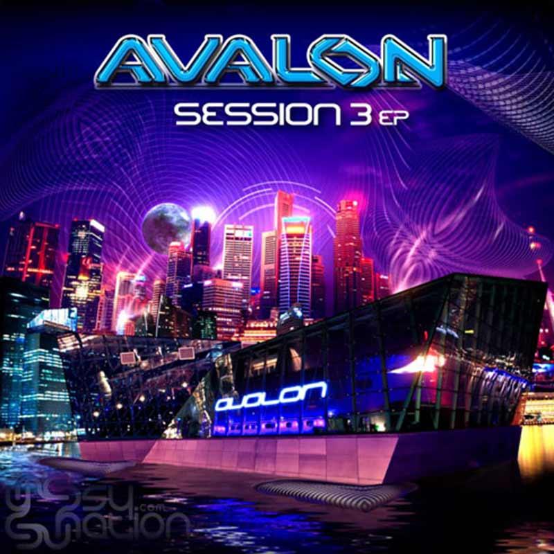 Avalon – Session 3