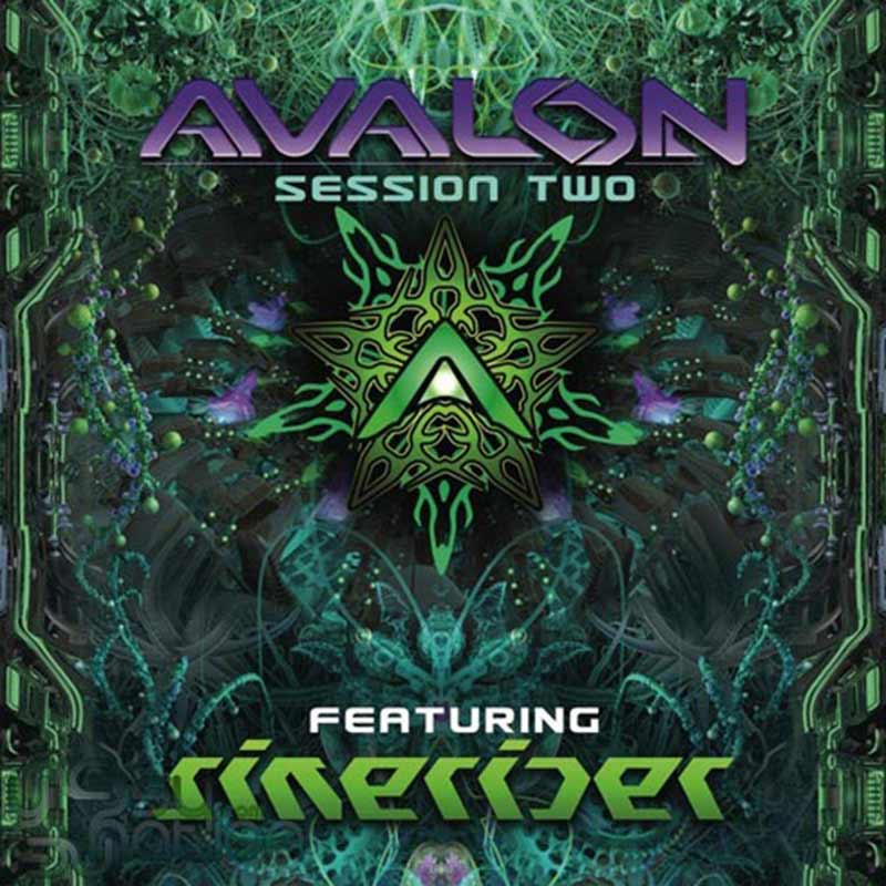 Avalon - Session Two