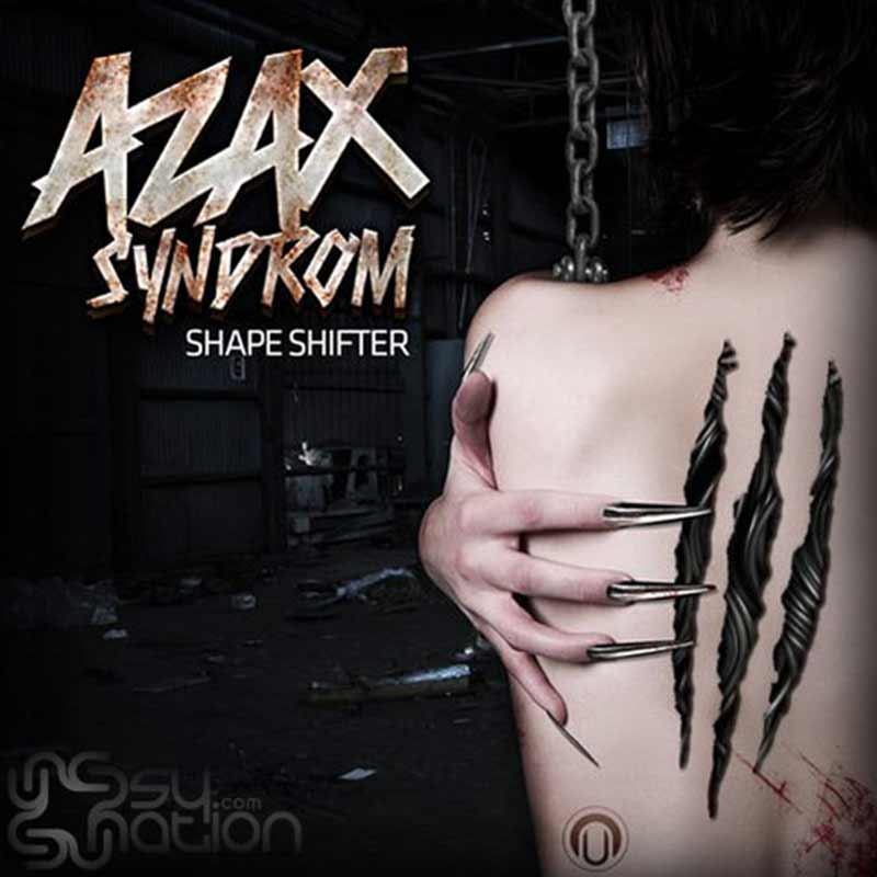 Azax Syndrom - Shape Shifter