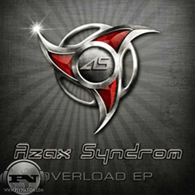 Azax Syndrom - Overload EP