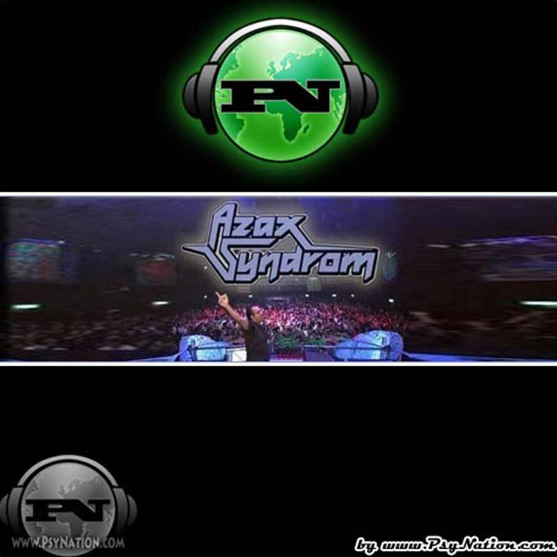 Azax Syndrom - The Best Of (Set)