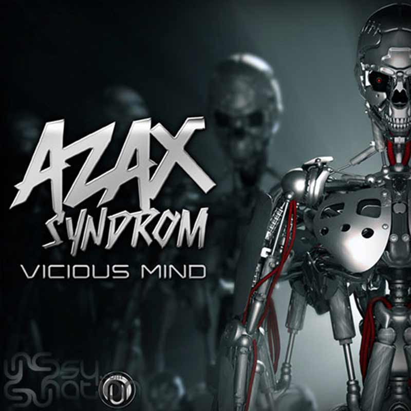 Azax Syndrom - Vicious Mind