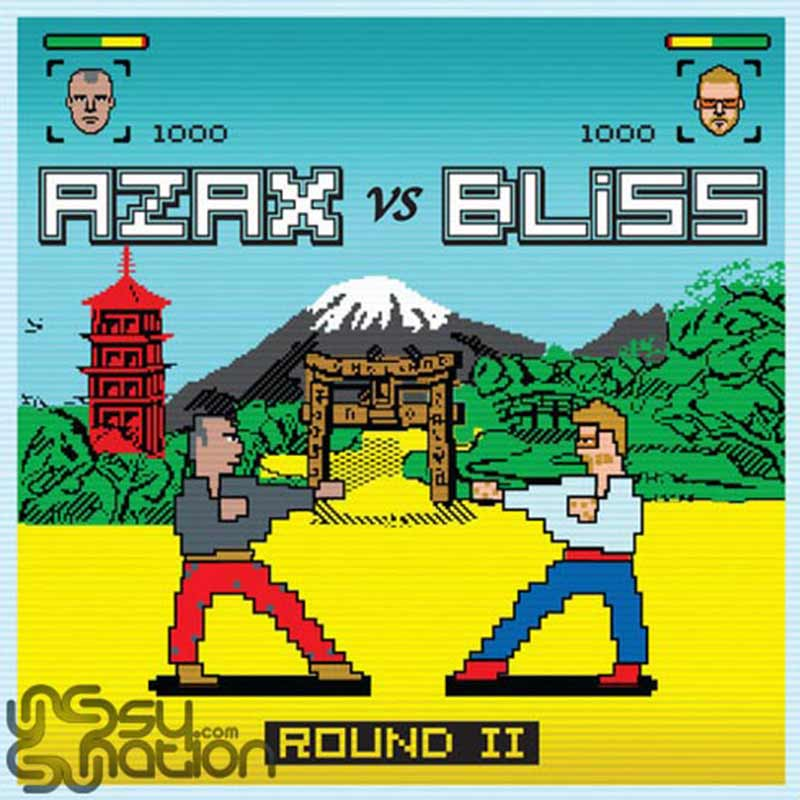 Azax Syndrom Vs. Bliss - Round 2