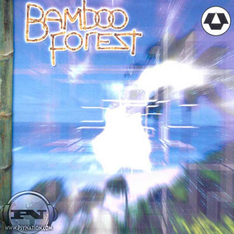Bamboo Forest - Random Future