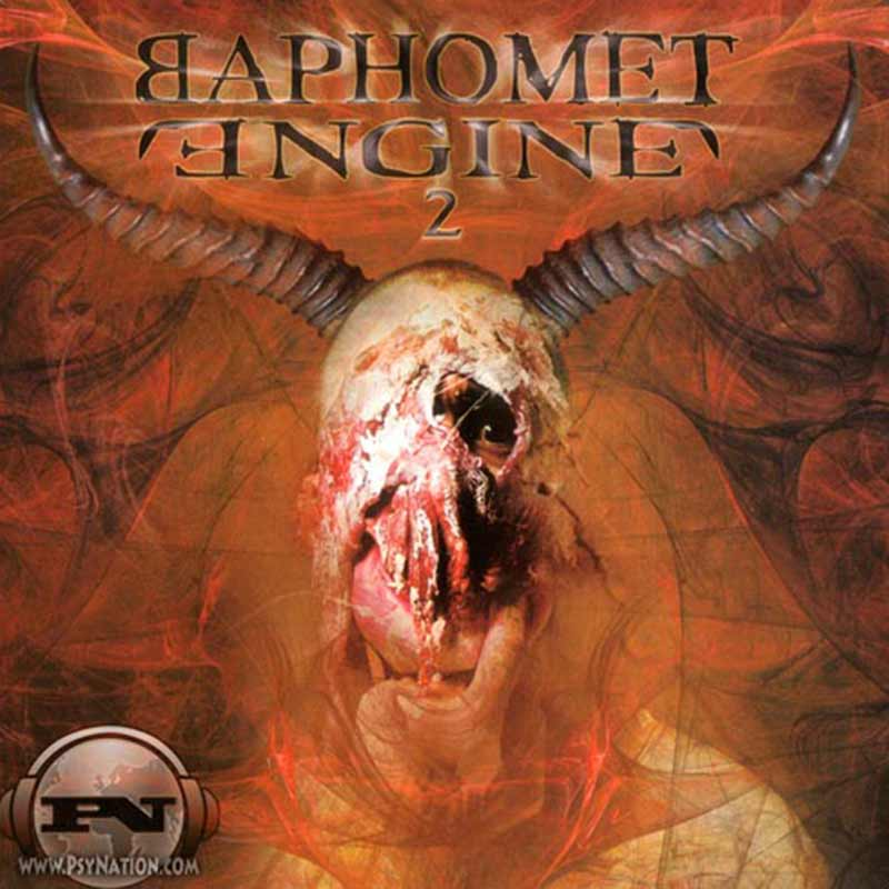 Baphomet Engine - 2