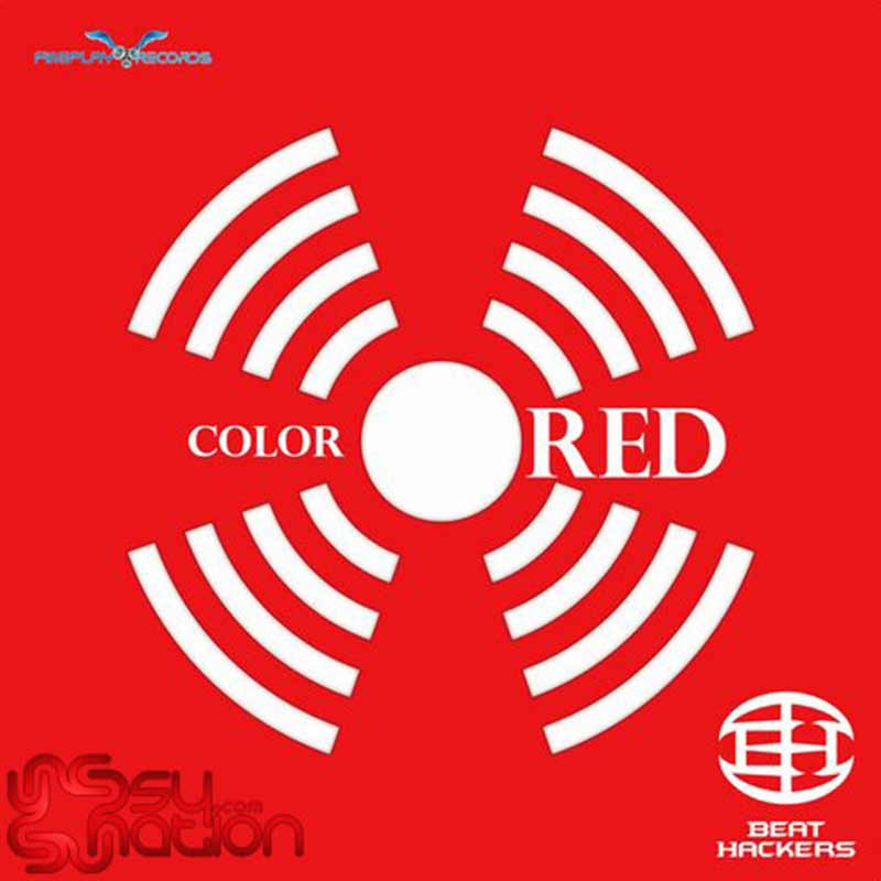 Beat Hackers - Color Red