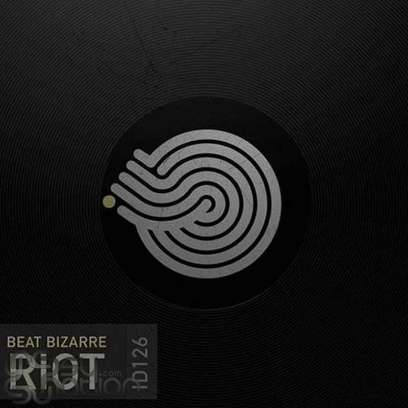 Beat Bizarre - Riot