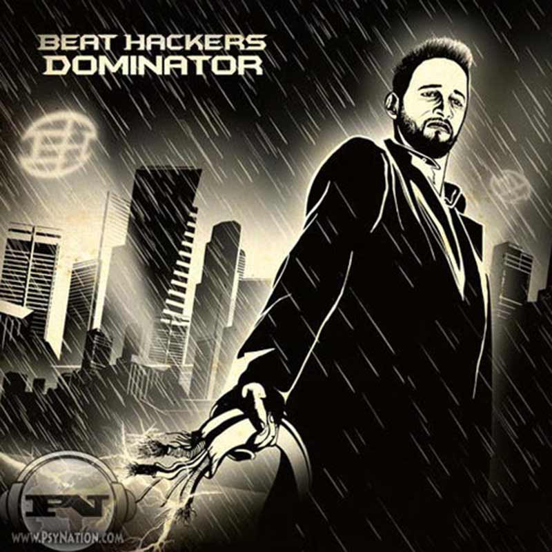 Beat Hackers - Dominator
