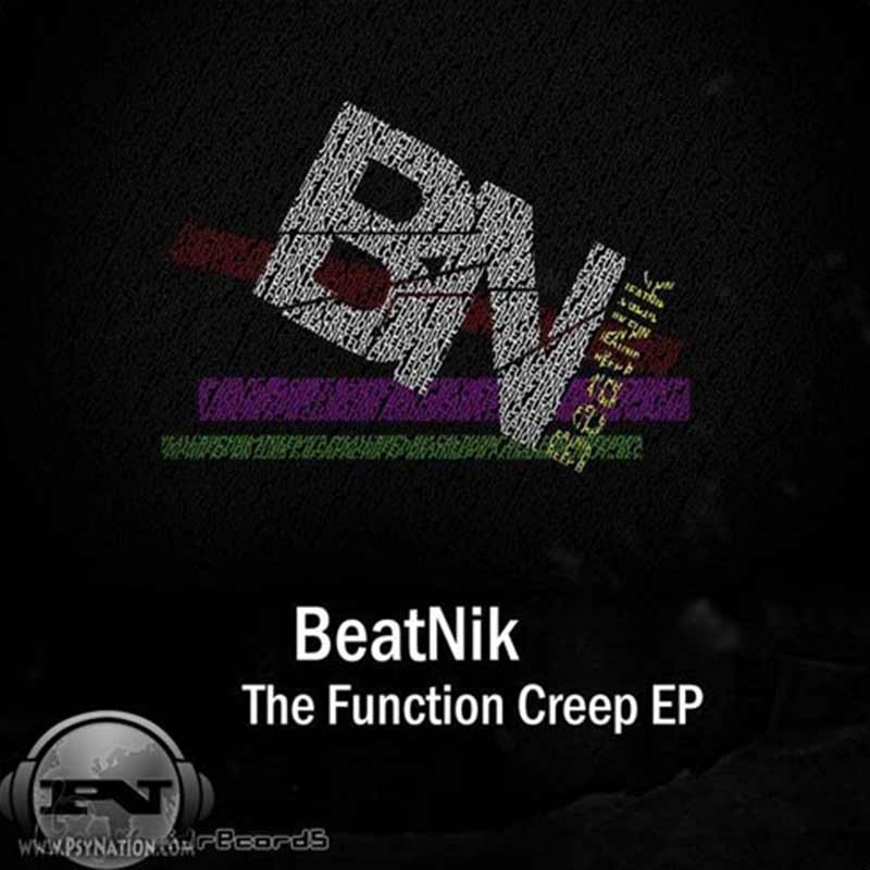 Beatnik - Function Creep EP